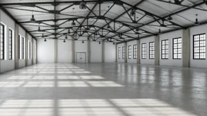 Wolfgang Schüchter - Industrieboden